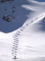 Activiteiten zoals skien, langlaufen, sneeuwschoenwandelen